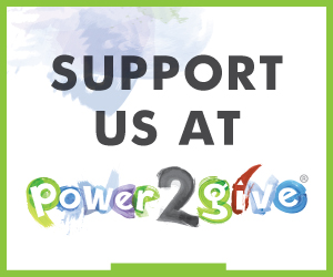 Your donation goes twice as far when you donate through power2give!