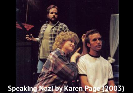 36-Speaking Nazi