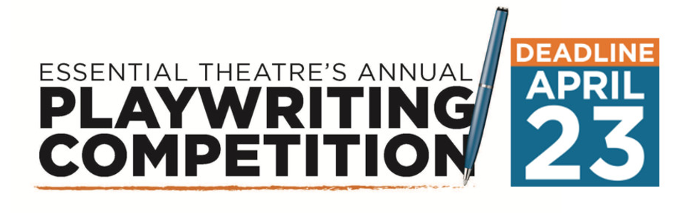 Now Accepting Scripts!   Essential Theatre