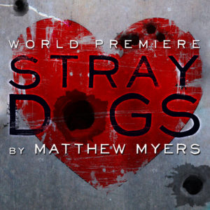 Stray Dogs show graphic