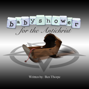 Babyshower square