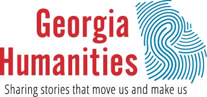 georgia humanities literature arts