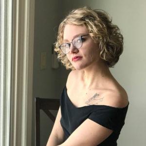 Playwright: Hannah Manikowski