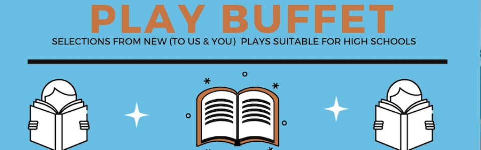 October 15 Play Buffet