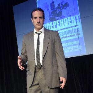 Dan Triandiflou in Independent