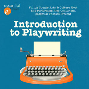 WEPAC Introduction to Playwriting