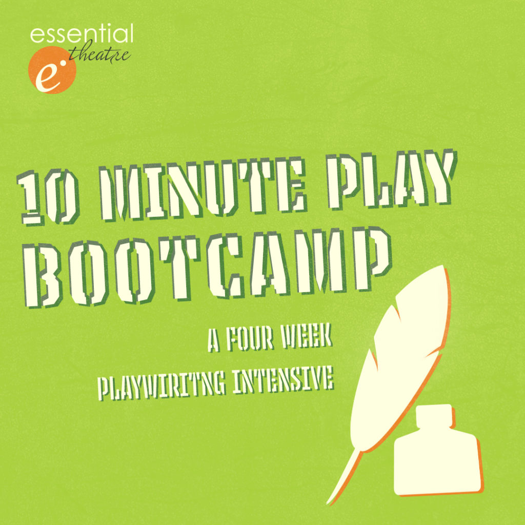 10 Minute Play Bootcamp