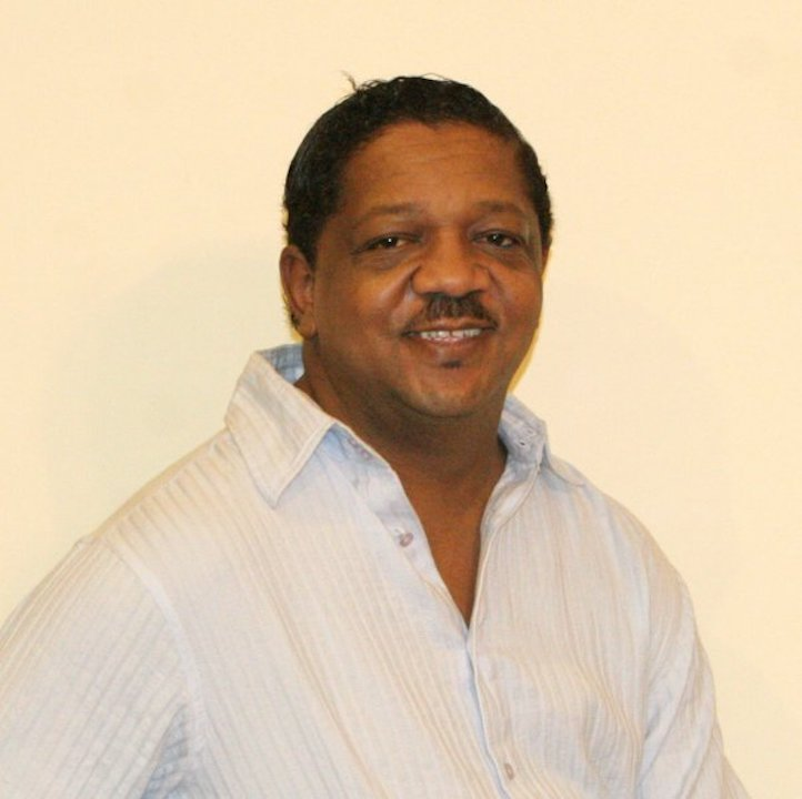 Anthony Lamarr White, co-winner of the 2021 Essential Theatre Playwriting Award